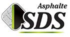 Logo SDS Asphalte